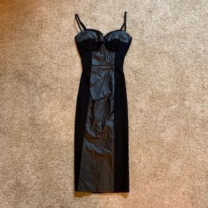 Stop Staring! Old Hollywood/ pinup dress